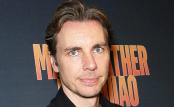 Dax Shepard Shoe Size and Body Measurements