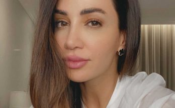 Diana Haddad Shoe Size and Body Measurements