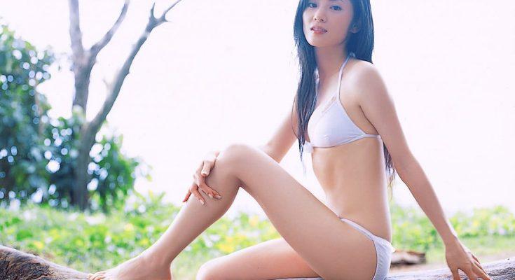 Fumina Hara Shoe Size and Body Measurements