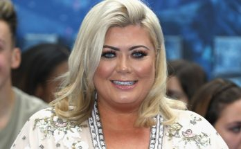 Gemma Collins Shoe Size and Body Measurements