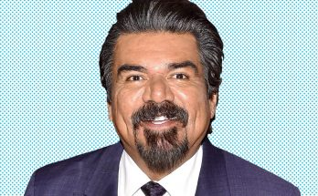 George Lopez Shoe Size and Body Measurements