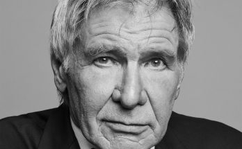 Harrison Ford Shoe Size and Body Measurements