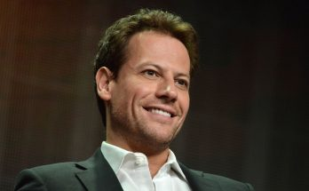 Ioan Gruffudd Shoe Size and Body Measurements