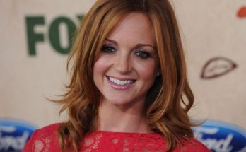 Jayma Mays Shoe Size and Body Measurements