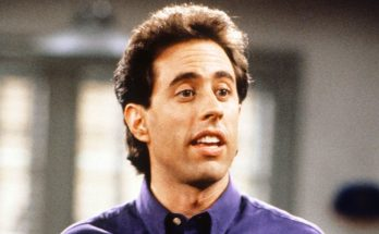 Jerry Seinfeld Shoe Size and Body Measurements