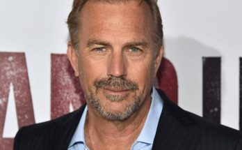 Kevin Costner Shoe Size and Body Measurements