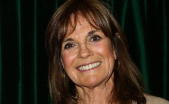 Linda Gray Shoe Size and Body Measurements