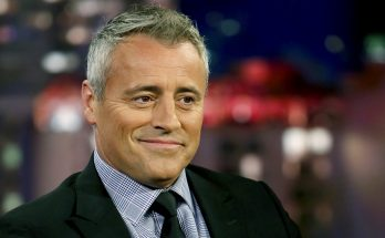 Matt LeBlanc Shoe Size and Body Measurements