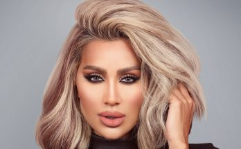 Maya Diab Shoe Size and Body Measurements
