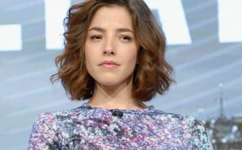 Olivia Thirlby Shoe Size and Body Measurements