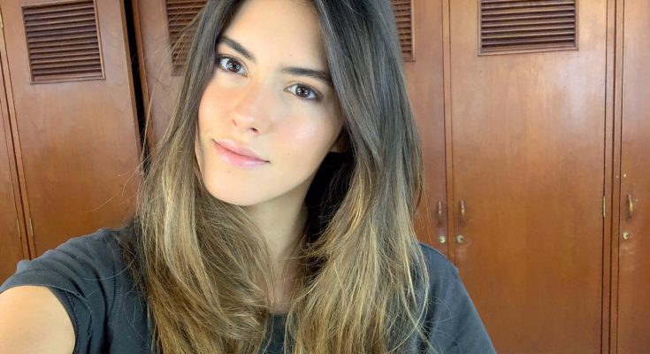 Paulina Vega Shoe Size and Body Measurements