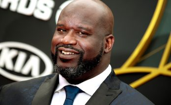 Shaquille O'Neal Shoe Size and Body Measurements