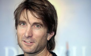 Sharlto Copley Shoe Size and Body Measurements