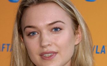 Sophia Myles Shoe Size and Body Measurements