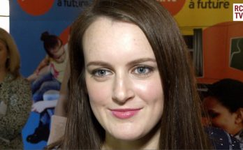 Sophie McShera Shoe Size and Body Measurements