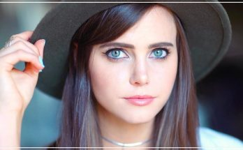 Tiffany Alvord Shoe Size and Body Measurements