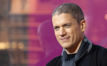 Wentworth Miller Shoe Size and Body Measurements