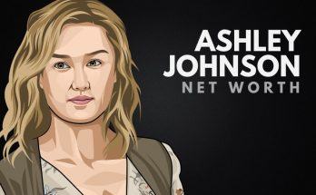 Ashley Johnson Biography Body Measurements Weight Height