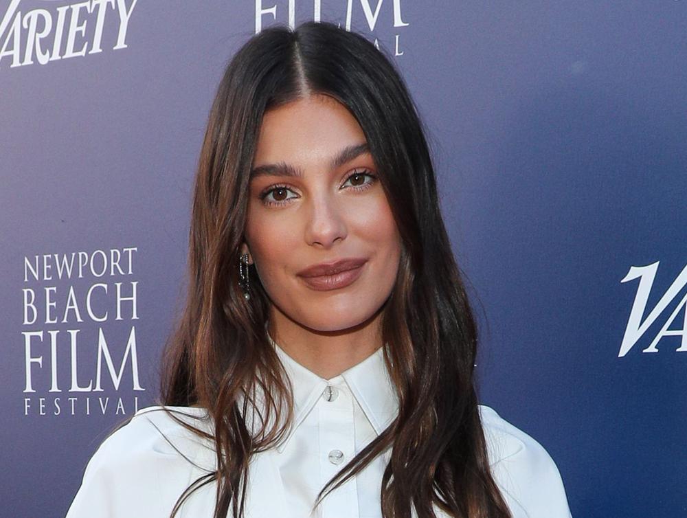 Camila Morrone - 22-Year-Old Actress is Dating Leonardo