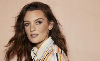 Frankie Shaw Body Measurements Bra Size Height Weight