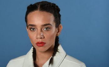 Hannah John-Kamen Body Measurements Height Weight