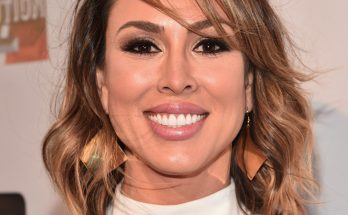 Kelly Dodd Biography Breasts Height Bra Size Weight Body Measurements