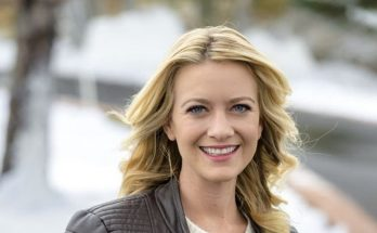Meredith Hagner Biography Height Weight Body Measurements