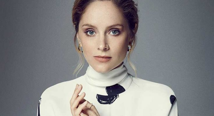 Sophie Rundle Biography Bra Size Cup Size Body Measurements Height Weight