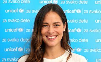 Ana Ivanovic Bra Size Breasts Weight Height Shoe Size