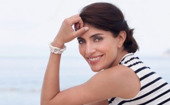 Caterina Murino Breasts Bra Size Height