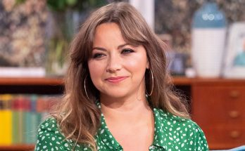 Charlotte Church Bra Size Breasts Weight Height