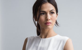Elodie Yung Height Shoe Size Body Measurements