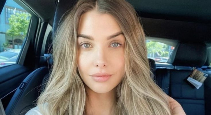 Emily Sears Bra Size Weight Shoe Size Height Body Measurements