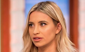 Ferne McCann Weight Height Shoe Size Body Measurements