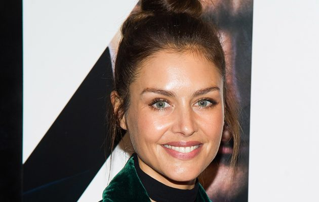 Hannah Ware Weight Bra Size Shoe Size Height Body Measurements