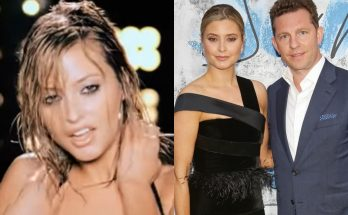 Holly Valance Height Dress Size Weight