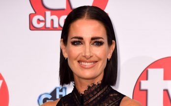 Kirsty Gallacher Bra Size Height Weight Breasts