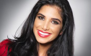 Madison Gesiotto Height Bra Size Shoe Size Body Measurements