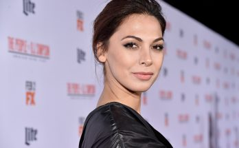 Moran Atias Shoe Size Height Body Measurements
