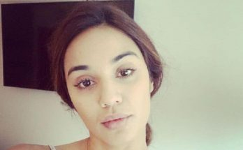 Summer Bishil Shoe Size Height Body Measurements