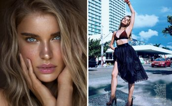 Tanya Mityushina Shoe Size Height Body Measurements