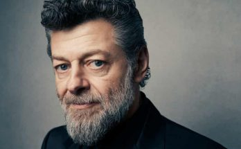 Andy Serkis Shoe Size
