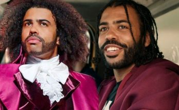 Daveed Diggs US Shoe Size
